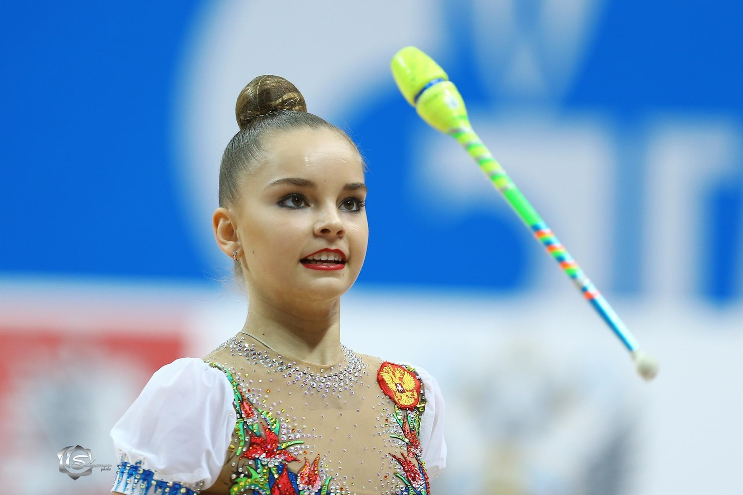 Grand Prix 2016 (Moscow)