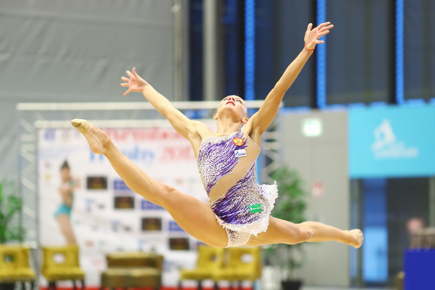 Luxembourg Trophy 2017 (г. Люксембург)