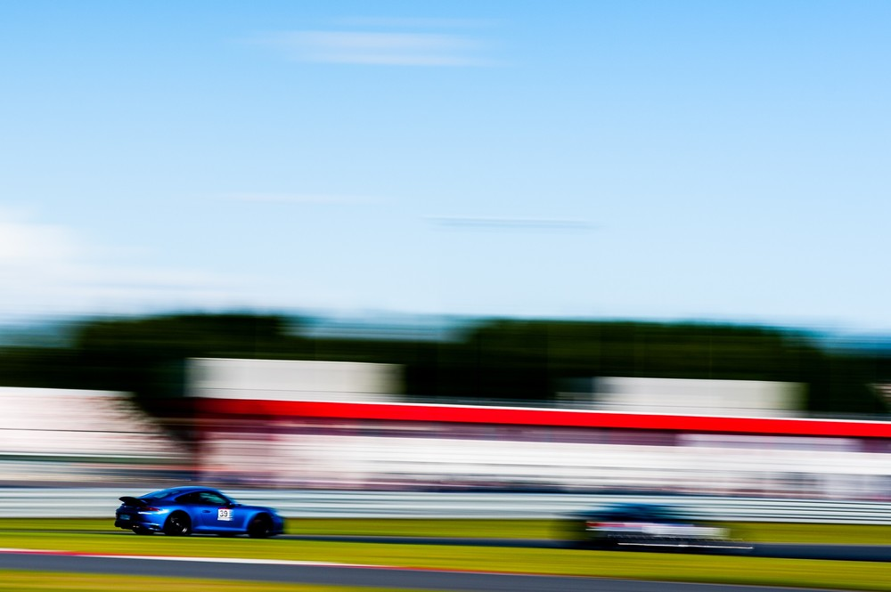 PSC 3 Stage   Moscow Raceway   18.06.2017