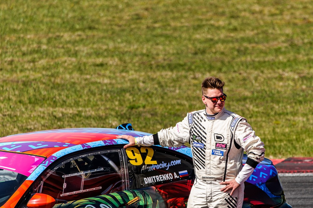 RDS 1 Stage | Moscow Raceway | 04-06.05.2017