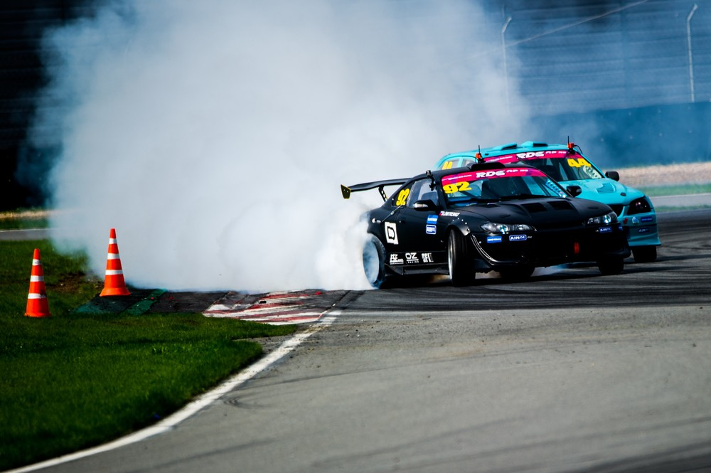RDS GP 1 Stage | Moscow Raceway | 04-06.05.2018