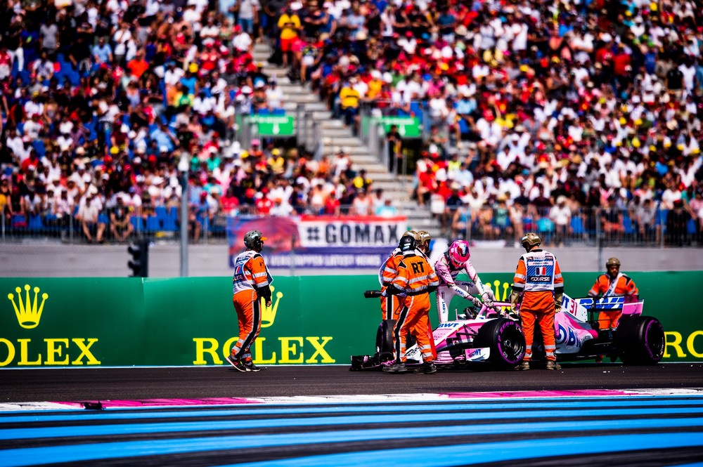 F1 | French GP | 21-24.06.2018