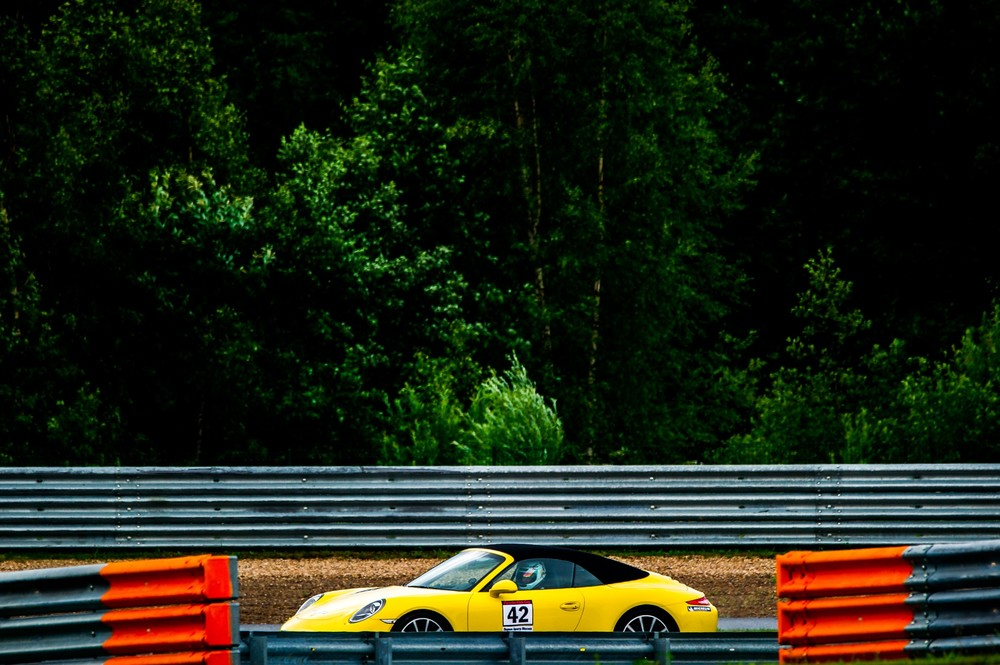 PSC 3 Stage | Moscow Raceway | 08.07.2018