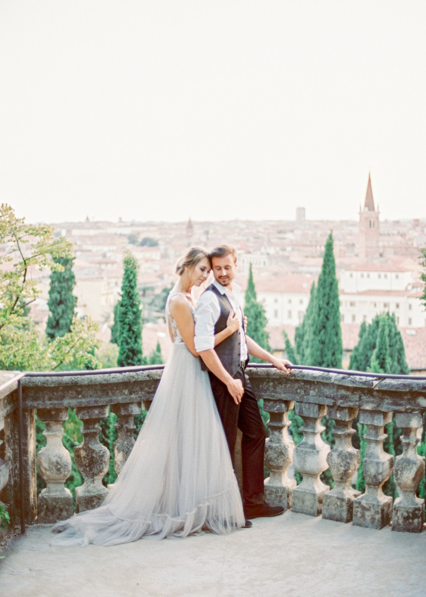Artem & Maria, Como, Wedding