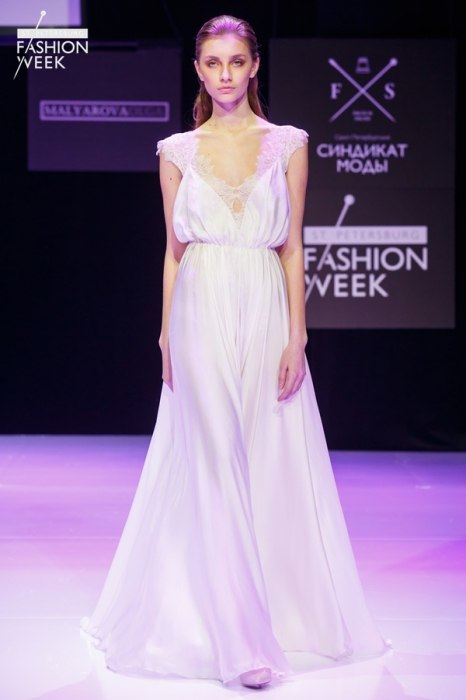 SPBFW St. Petersburg Fashion Week 2015